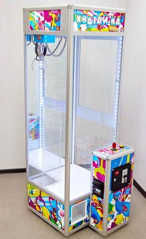 Игровые автоматы по продажи мягких игрушек игровые аппараты скалолазы