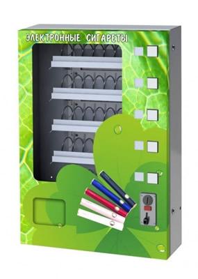 Автоматы по продаже электронных сигарет