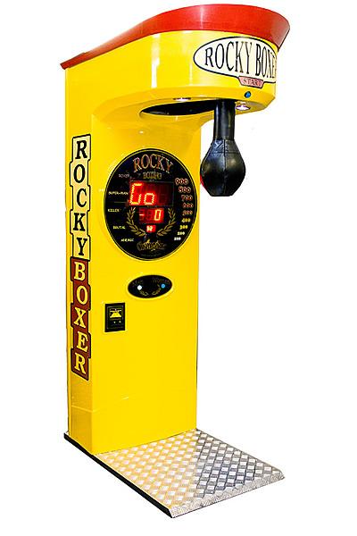 Вендинговые БУ развлекательные автоматы