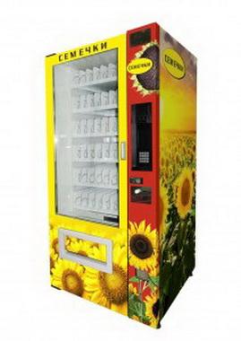 здоровая еда в автоматы