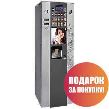 Каталог вендинговых кофе автоматов Jofemar