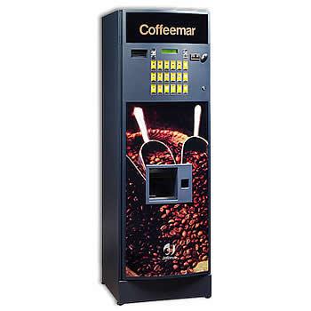 Кофе автомат Coffeemar G500