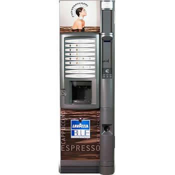 Каталог вендинговых аппаратов с зерновым кофе